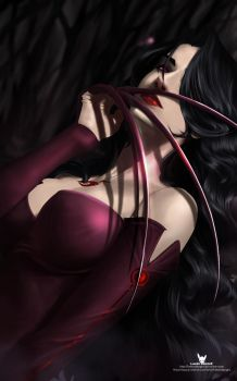 Lust by LaikenDesignz