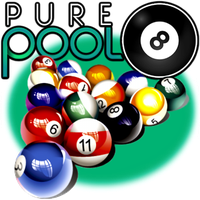 Pure Pool v5 by POOTERMAN