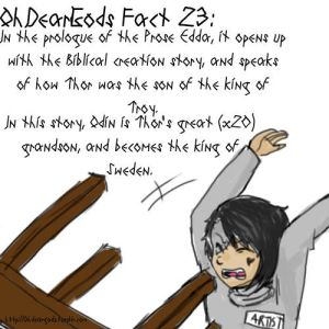 Fact 23: A Whale of a Tale