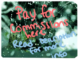{. Pay for Commissions Here.} by PastelLights
