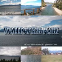 scene WALLPAPERS PACK by xblaackparadex