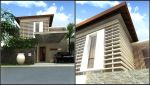 daylight.exterior.test02 by adhii