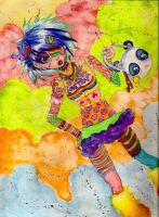 Decora by quietsecrets