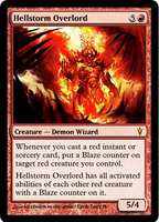 Hellstorm Overlord by Tonie2000