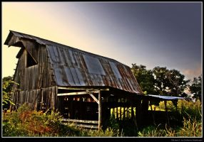 The Old barn 3 by maldonadoga