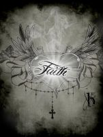 Faith 1 by punkins