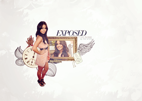 exposed by Star-Artista