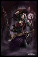 Whos Hunting Who? - Final by Captain-Starbuck