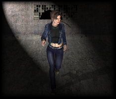Fugitive by tombraider4ever