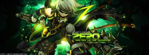 TLC: Grand Chase ZERO by 1Bitzx