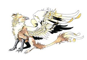 Header Griffin by Aetharius