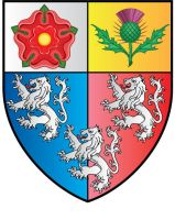 Pembroke College Oxford Coat Of Arms by ChevronTango