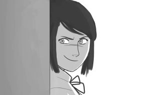 Avatar Animation project: Scene 1: View 12 by SkiM-ART