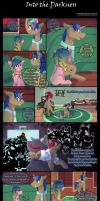 Into The Darkness page 43 by CherryBlossomCake