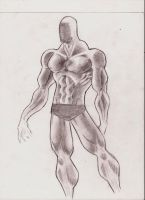 Muscle Tone by Lorredelious