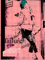 failure by design by vintage-barbie
