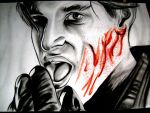 Hannibal Rising by AZIZA-FEMI
