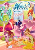 Winx club rus magazine 13 issue by fantazyme