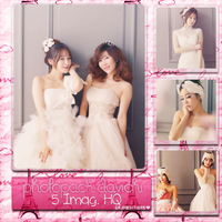Photopack Davichi by GAJMEditions