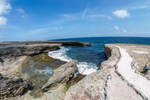 Curacao - Shete Boka National Park by ssabbath