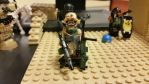 this is my mini me from my 2003-2004 deployment by Acidarms