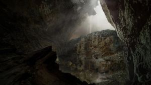 Cave by Datem