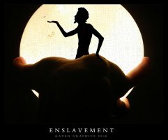 Enslavement by RavenGraphics