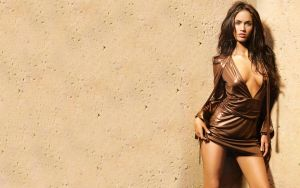 Megan Fox 2 - 1280x800 by jevve123