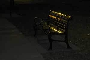 Bench 1 by ArkosSven