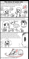 A story about some rats. by 98zelda