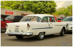 A Very Sharp 1955 Chevy by TheMan268