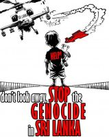 Sri Lanka Child Murderers by StopGenocideDotCA
