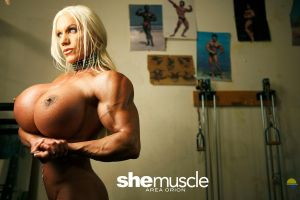 Sample338Y0911 Ashlee Chambers by areaorion