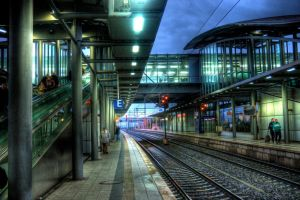 Ddorf HDR photgraphy by studio-fh