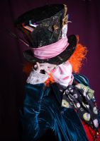 mad hatter hola by ArtH-DePp