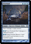 Overload - Magic: the Gathering, ESO Style by Whisper292