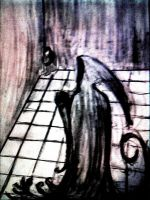Loneliness is a dark place by UnearthedSoul