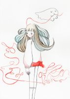 Unravel 1 by Syluns