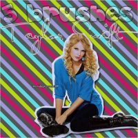 Brushes TaylorSwift - Songs - by ImustbeParanoid
