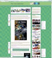 Star Trek: The Fall- Revelation and Dust review by Casperium