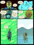 Demon's Mirror-page 262! by harrodeleted