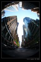 NYC by gomes