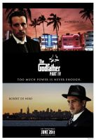 The Godfather Part 4 - Color by mirisu92