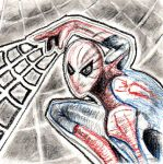 Spider-Man by philippeL