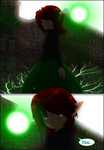 Second Soul #57! by SaraleiNighthaven
