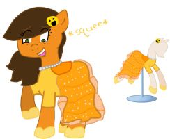 Giggles Dress by converselover24