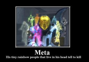The Meta by rumper1