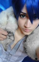 Blue Fox - Masato Cosplay by Hikuja