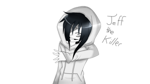jeff the killer by Creepyxkiller