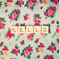 hello by Laura1995